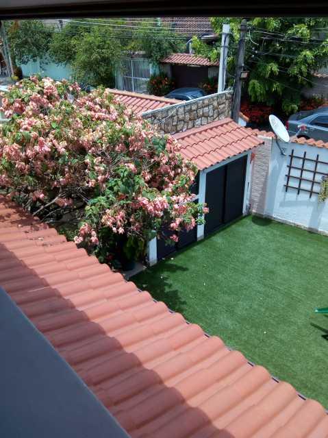 03 - Casa em Condominio Anil,Rio de Janeiro,RJ À Venda,4 Quartos,299m² - FRCN40034 - 4
