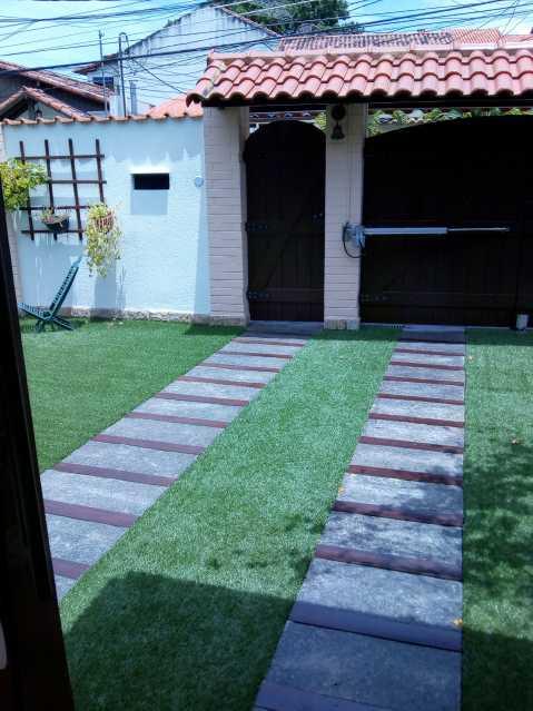 05 - Casa em Condominio Anil,Rio de Janeiro,RJ À Venda,4 Quartos,299m² - FRCN40034 - 6