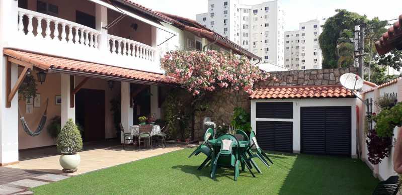 07 - Casa em Condominio Anil,Rio de Janeiro,RJ À Venda,4 Quartos,299m² - FRCN40034 - 8