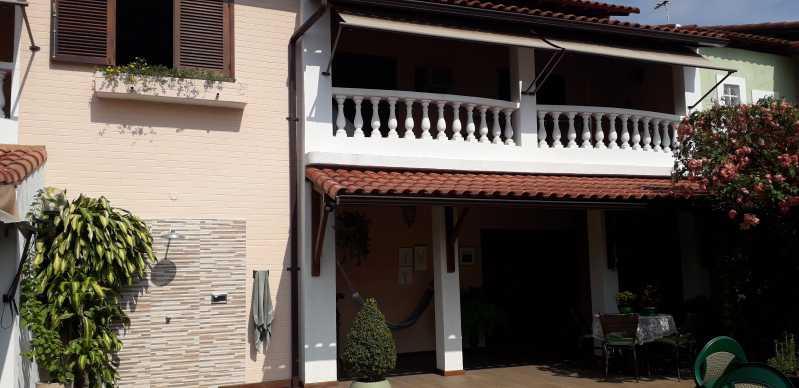 09 - Casa em Condominio Anil,Rio de Janeiro,RJ À Venda,4 Quartos,299m² - FRCN40034 - 9