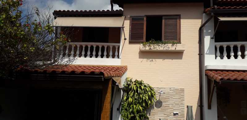 10 - Casa em Condominio Anil,Rio de Janeiro,RJ À Venda,4 Quartos,299m² - FRCN40034 - 10