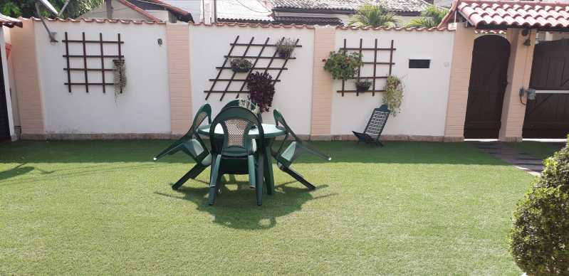 11 - Casa em Condominio Anil,Rio de Janeiro,RJ À Venda,4 Quartos,299m² - FRCN40034 - 11
