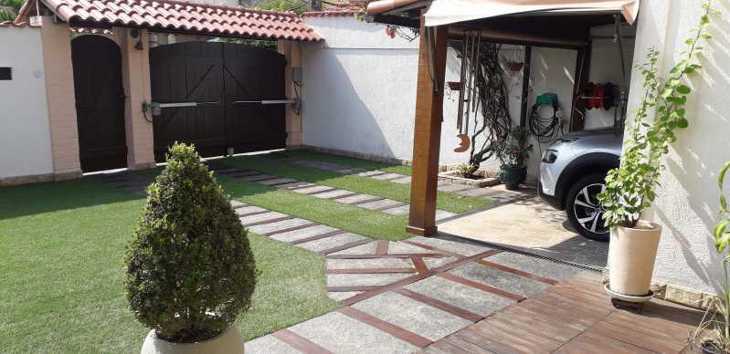 12 - Casa em Condominio Anil,Rio de Janeiro,RJ À Venda,4 Quartos,299m² - FRCN40034 - 12