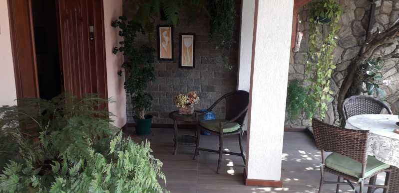 13 - Casa em Condominio Anil,Rio de Janeiro,RJ À Venda,4 Quartos,299m² - FRCN40034 - 13
