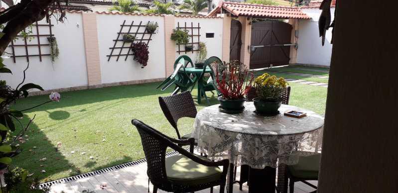 14 - Casa em Condominio Anil,Rio de Janeiro,RJ À Venda,4 Quartos,299m² - FRCN40034 - 14