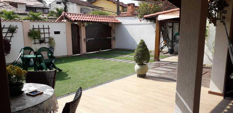 15 - Casa em Condominio Anil,Rio de Janeiro,RJ À Venda,4 Quartos,299m² - FRCN40034 - 15