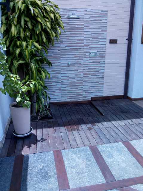 16 - Casa em Condominio Anil,Rio de Janeiro,RJ À Venda,4 Quartos,299m² - FRCN40034 - 16