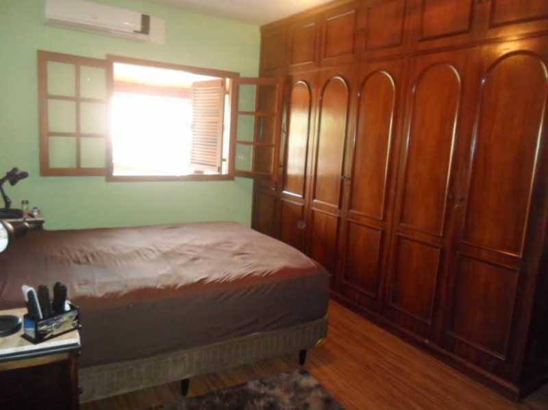 17 - Casa em Condominio Anil,Rio de Janeiro,RJ À Venda,4 Quartos,299m² - FRCN40034 - 17