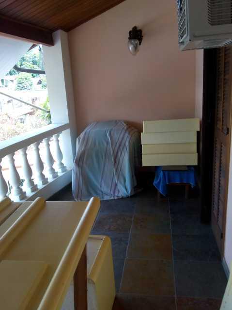 23 - Casa em Condominio Anil,Rio de Janeiro,RJ À Venda,4 Quartos,299m² - FRCN40034 - 23