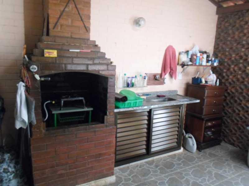 24 - Casa em Condominio Anil,Rio de Janeiro,RJ À Venda,4 Quartos,299m² - FRCN40034 - 24