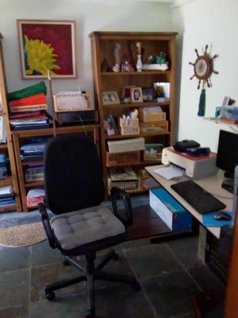 26 - Casa em Condominio Anil,Rio de Janeiro,RJ À Venda,4 Quartos,299m² - FRCN40034 - 26