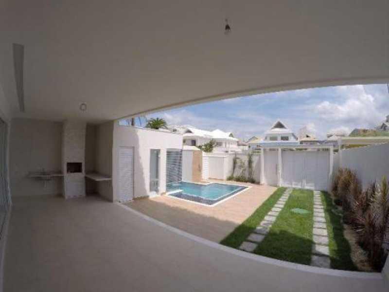 01 - Casa em Condominio Vargem Grande,Rio de Janeiro,RJ À Venda,5 Quartos,480m² - FRCN50008 - 1