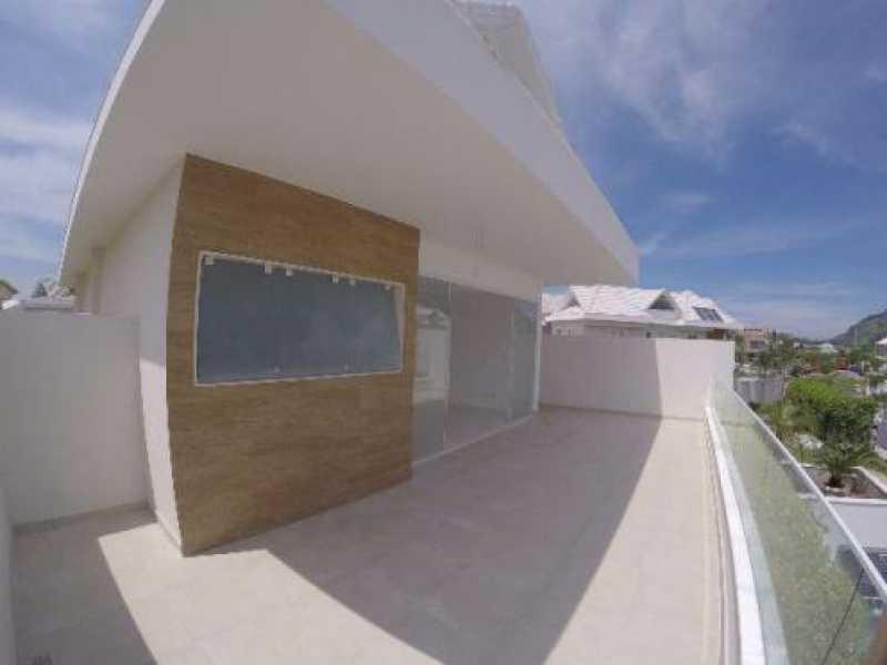 15 - Casa em Condominio Vargem Grande,Rio de Janeiro,RJ À Venda,5 Quartos,480m² - FRCN50008 - 16