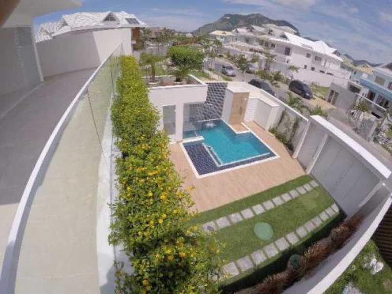 17 - Casa em Condominio Vargem Grande,Rio de Janeiro,RJ À Venda,5 Quartos,480m² - FRCN50008 - 18