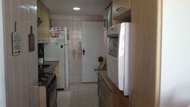 IMG-20181204-WA0009 - Cobertura À Venda - Pechincha - Rio de Janeiro - RJ - FRCO30061 - 13