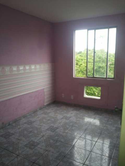 01 - Apartamento Pechincha,Rio de Janeiro,RJ À Venda,2 Quartos,52m² - FRAP20483 - 1