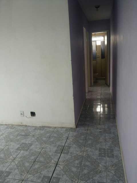02 - Apartamento Pechincha,Rio de Janeiro,RJ À Venda,2 Quartos,52m² - FRAP20483 - 3