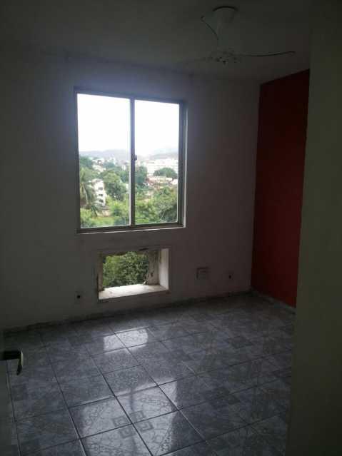 04 - Apartamento Pechincha,Rio de Janeiro,RJ À Venda,2 Quartos,52m² - FRAP20483 - 5