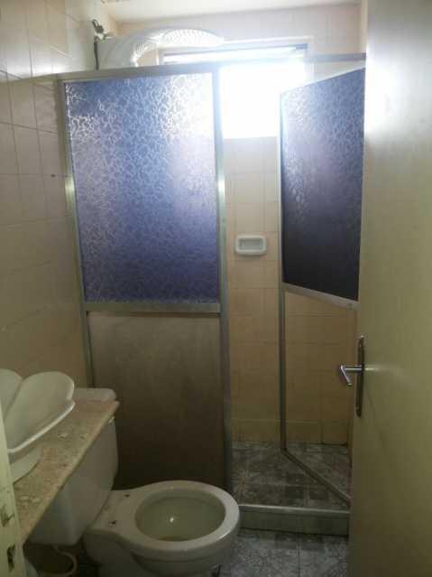 05 - Apartamento Pechincha,Rio de Janeiro,RJ À Venda,2 Quartos,52m² - FRAP20483 - 6