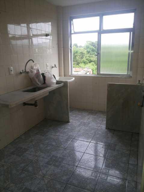 06 - Apartamento Pechincha,Rio de Janeiro,RJ À Venda,2 Quartos,52m² - FRAP20483 - 7