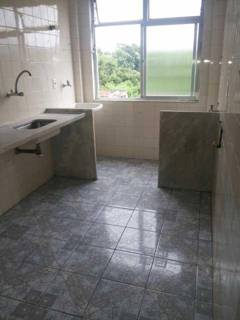 07 - Apartamento Pechincha,Rio de Janeiro,RJ À Venda,2 Quartos,52m² - FRAP20483 - 8