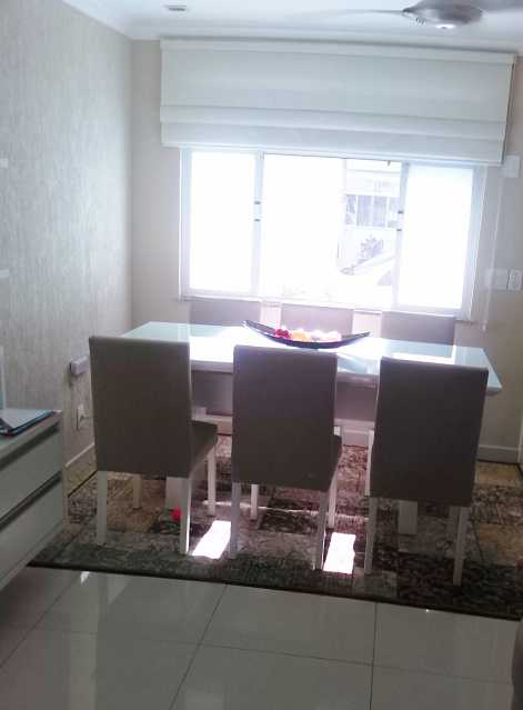 2 - Imóvel Casa em Condominio À VENDA, Vargem Pequena, Rio de Janeiro, RJ - FRCN30050 - 3