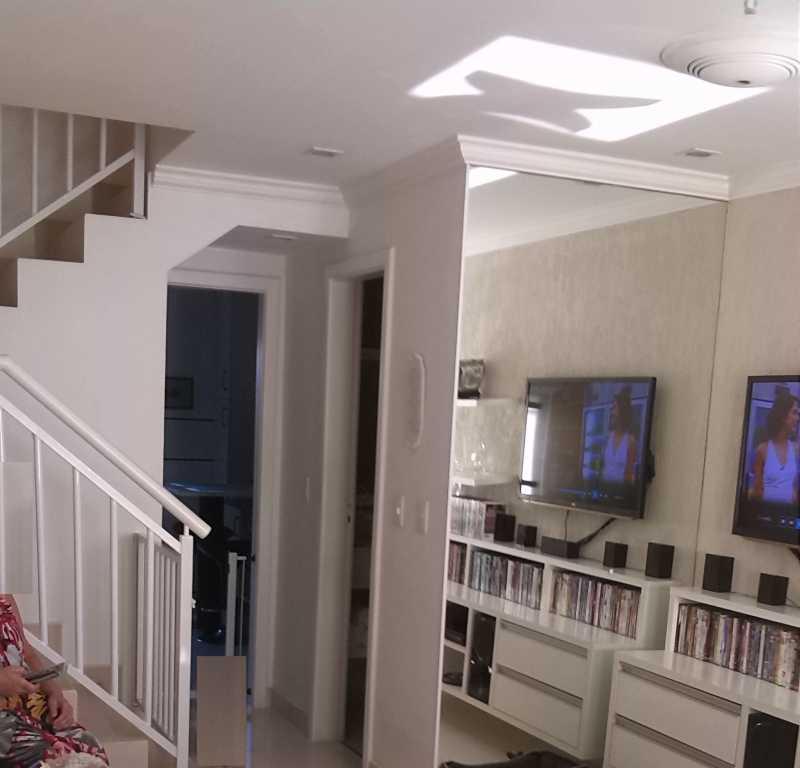 4 - Imóvel Casa em Condominio À VENDA, Vargem Pequena, Rio de Janeiro, RJ - FRCN30050 - 1