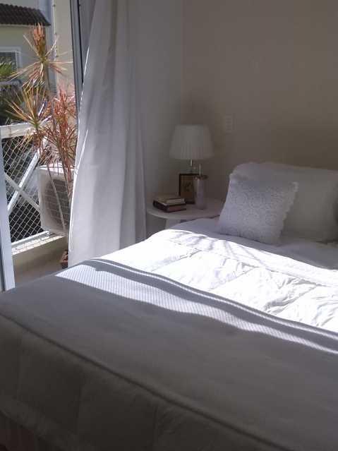 5 - Imóvel Casa em Condominio À VENDA, Vargem Pequena, Rio de Janeiro, RJ - FRCN30050 - 5