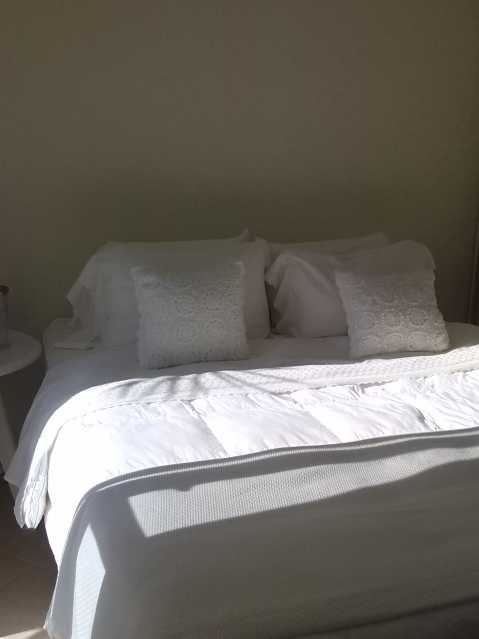 6 - Imóvel Casa em Condominio À VENDA, Vargem Pequena, Rio de Janeiro, RJ - FRCN30050 - 6