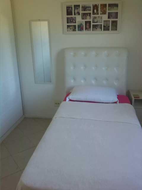 9 - Imóvel Casa em Condominio À VENDA, Vargem Pequena, Rio de Janeiro, RJ - FRCN30050 - 8