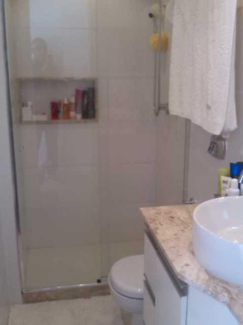 15 - Imóvel Casa em Condominio À VENDA, Vargem Pequena, Rio de Janeiro, RJ - FRCN30050 - 12