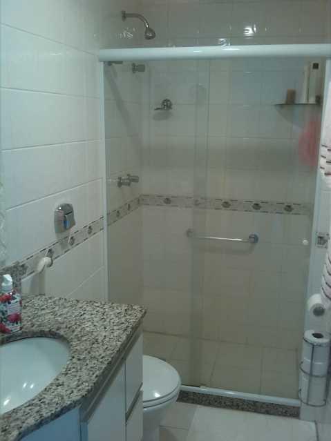 16 - Imóvel Casa em Condominio À VENDA, Vargem Pequena, Rio de Janeiro, RJ - FRCN30050 - 13