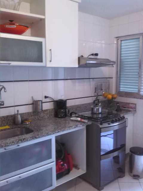 18 - Imóvel Casa em Condominio À VENDA, Vargem Pequena, Rio de Janeiro, RJ - FRCN30050 - 15