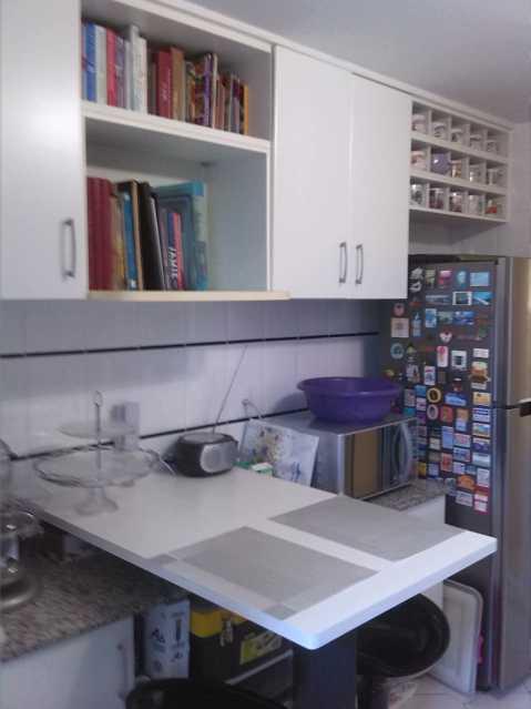 19 - Imóvel Casa em Condominio À VENDA, Vargem Pequena, Rio de Janeiro, RJ - FRCN30050 - 16