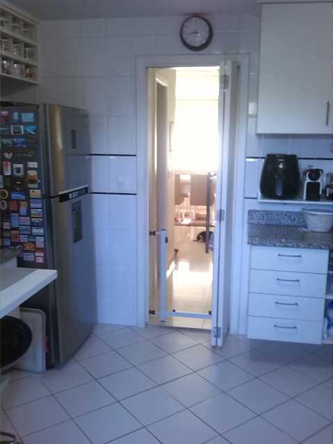 20 - Imóvel Casa em Condominio À VENDA, Vargem Pequena, Rio de Janeiro, RJ - FRCN30050 - 17