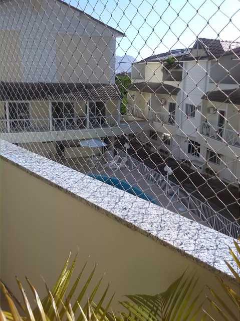 25 - Imóvel Casa em Condominio À VENDA, Vargem Pequena, Rio de Janeiro, RJ - FRCN30050 - 23