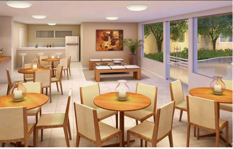 10 - Apartamento à venda Estrada dos Bandeirantes,Vargem Pequena, Rio de Janeiro - R$ 263.000 - FRAP20489 - 11
