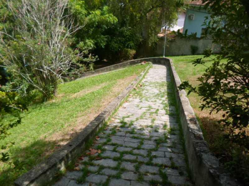 cde - Casa Anil,Rio de Janeiro,RJ À Venda,4 Quartos,337m² - FRCA40005 - 22