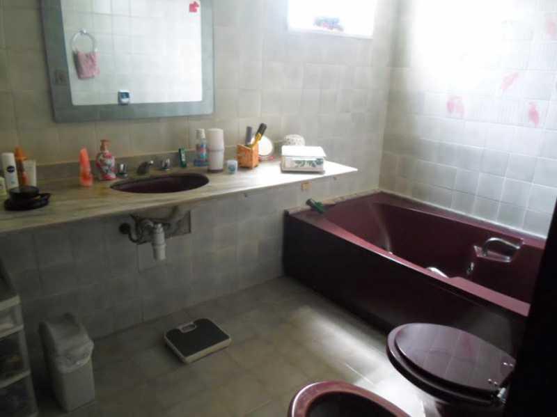 cx - Casa Anil,Rio de Janeiro,RJ À Venda,4 Quartos,337m² - FRCA40005 - 10