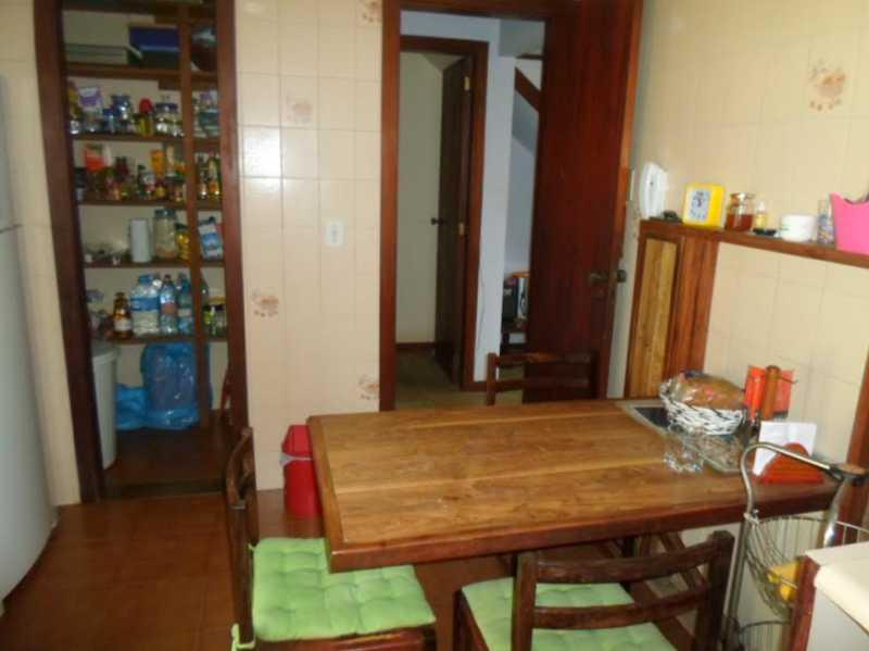 gf - Casa Anil,Rio de Janeiro,RJ À Venda,4 Quartos,337m² - FRCA40005 - 12