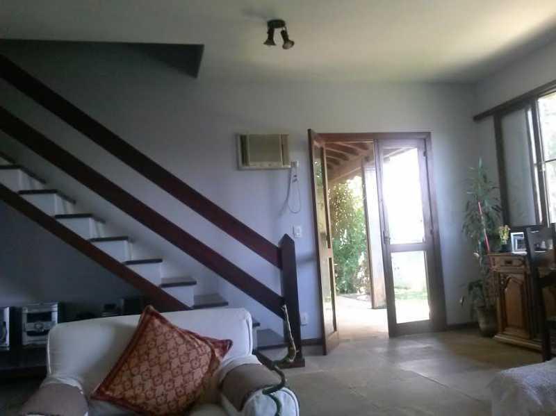sw - Casa Anil,Rio de Janeiro,RJ À Venda,4 Quartos,337m² - FRCA40005 - 4