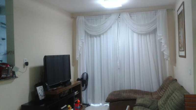 1 - Apartamento 2 quartos à venda Praça Seca, Rio de Janeiro - R$ 220.000 - FRAP20520 - 1