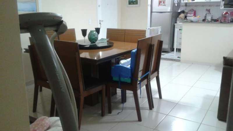 2 - Apartamento 2 quartos à venda Praça Seca, Rio de Janeiro - R$ 220.000 - FRAP20520 - 3