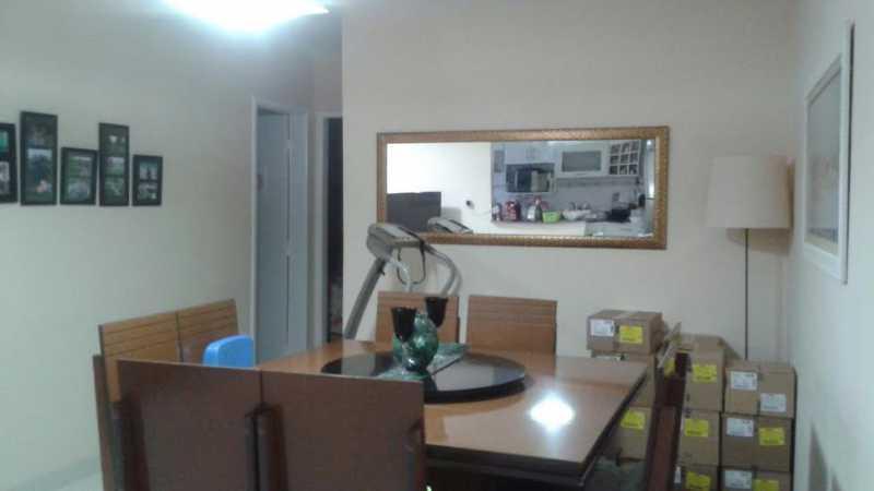 4 - Apartamento 2 quartos à venda Praça Seca, Rio de Janeiro - R$ 220.000 - FRAP20520 - 5