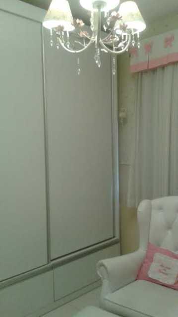 6 - Apartamento 2 quartos à venda Praça Seca, Rio de Janeiro - R$ 220.000 - FRAP20520 - 9