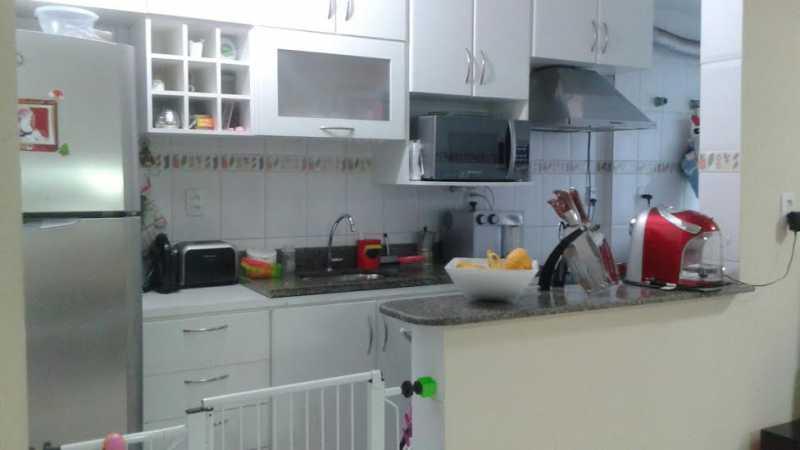 9 - Apartamento 2 quartos à venda Praça Seca, Rio de Janeiro - R$ 220.000 - FRAP20520 - 13