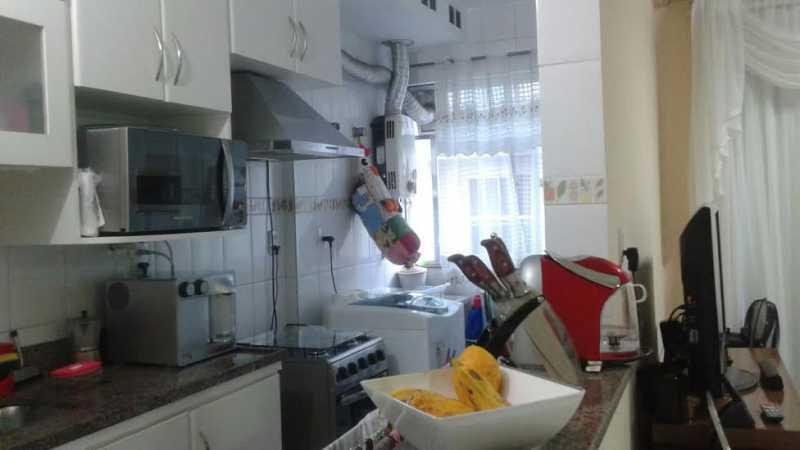 10 - Apartamento 2 quartos à venda Praça Seca, Rio de Janeiro - R$ 220.000 - FRAP20520 - 14