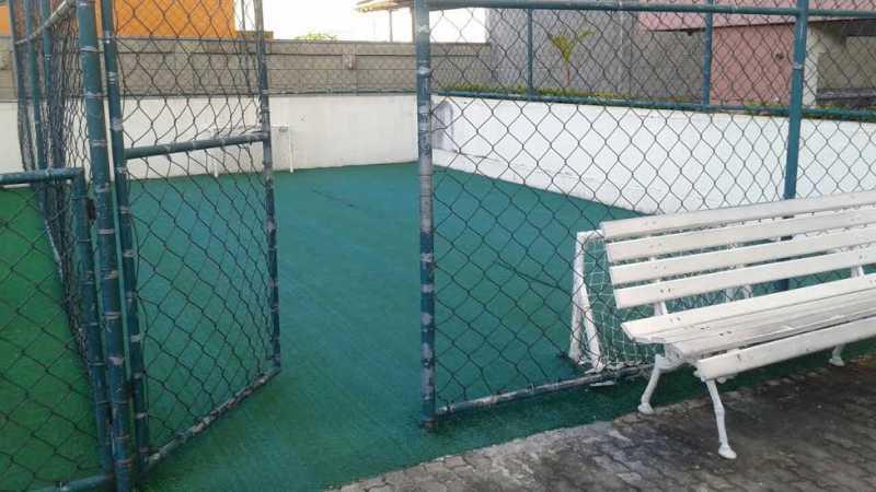quadra - Apartamento 2 quartos à venda Praça Seca, Rio de Janeiro - R$ 220.000 - FRAP20520 - 18