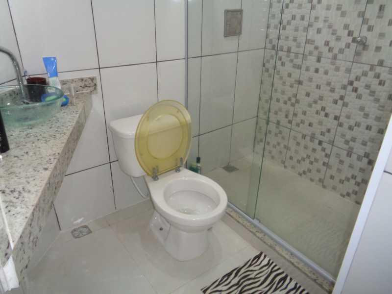 DSC04255 - Apartamento À VENDA, Piedade, Rio de Janeiro, RJ - MEAP20291 - 13