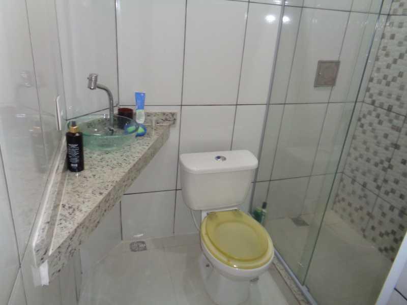 DSC04256 - Apartamento À VENDA, Piedade, Rio de Janeiro, RJ - MEAP20291 - 14